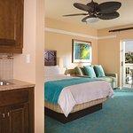 Guest Room - Oceanside