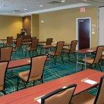 Photo de SpringHill Suites Grand Rapids Airport Southeast