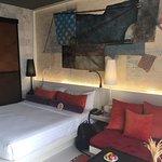 Foto di Siam@Siam Design Hotel Bangkok