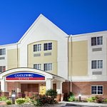 Welcome to the Candlewood Suites Merrillville