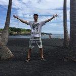 Black Sand fun