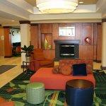 Foto de Fairfield Inn & Suites Richfield