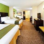 Photo of Holiday Inn Express Hotel & Suites Mt Juliet-Nashville Area