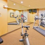 Holiday Inn Express & Suites Foley/N Gulf Shores AL Fitness Center