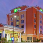 Foto di Holiday Inn Express & Suites Chattanooga Downtown