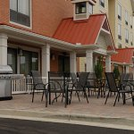 Foto di TownePlace Suites Dayton North