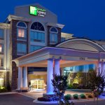 Photo of Holiday Inn Express Hotel & Suites Phenix City-Fort Benning Area