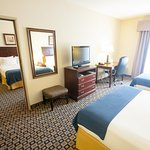 Photo of Holiday Inn Express Hotel & Suites Waukegan