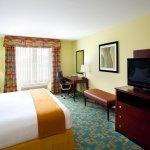 Foto de Holiday Inn Express Hotel & Suites Thornburg-S. Fredericksburg