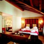 Doppelzimmer Alpine