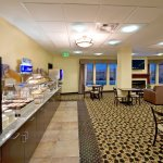Holiday Inn Express Hotel & Suites Willcox Foto