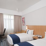 Holiday Inn Express Shenzhen Luohu Foto