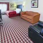 Foto di La Quinta Inn & Suites Raymondville