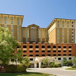 Photo de Drury Inn & Suites San Antonio Near La Cantera Parkway