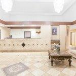 Baymont Inn & Suites Oklahoma City Edmond Foto