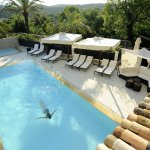Photo de Royal Mougins Hotel
