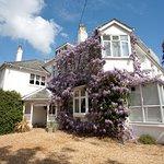 Fines Bayliwick House
