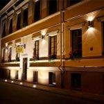 Irish style Hotel | Exterior