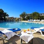 Photo de Soleil Vacances Hotel Saint Tropez