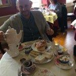 The Regency Tea Rooms