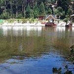 Photo of Black Lake