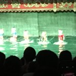 Photo de Thang Long Water Puppet Theater