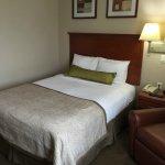 Foto de Candlewood Suites La Porte