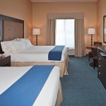 Photo of Holiday Inn Express Hotel & Suites Detroit-Novi