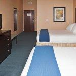 Photo of Holiday Inn Express Hotel & Suites Detroit-Novi