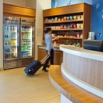 SpringHill Suites Cincinnati Airport South Foto