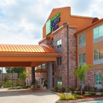 Foto de Holiday Inn Express & Suites Lafayette-South