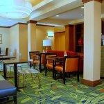 Fairfield Inn & Suites Columbia Foto