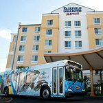 Photo of Fairfield Inn & Suites Orlando at SeaWorldR