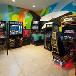 Foto de Fairfield Inn & Suites Orlando at SeaWorld®