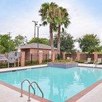 Holiday Inn Express San Antonio South Hotel Foto