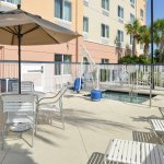 Foto de Fairfield Inn & Suites Fort Pierce