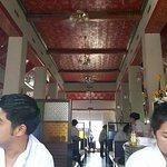 Photo de Temple du Bouddha Couché (Wat Pho)
