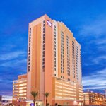 SpringHill Suites Las Vegas Convention Center Foto