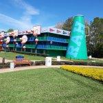 Photo of Disney's All-Star Sports Resort