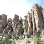Foto de Chiricahua National Monument