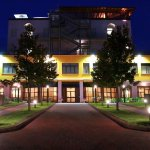 Photo de Parc Hotel Villa Immacolata