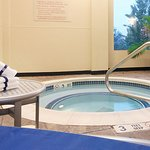 Indoor Whirlpool