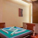 Foto de Crowne Plaza Hotel Zhongshan Xiaolan