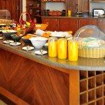 Photo de Staybridge Suites Cairo-Citystars