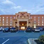 Photo de Hampton Inn Sudbury