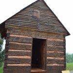 Hemming's Cabin