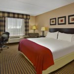 Relax in one of our King Rooms