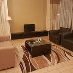 The Apartments Dubai World Trade Centre Foto