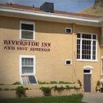Riverside Hot Springs Inn & Spa Foto