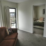 ASURE Hanmer Inn Motel Foto